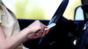 Επικοινωνία μέσα από το αυτοκίνητο